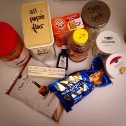 Ready for a peanut butter par-tay